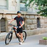 Gadgets That Will Boost Your Safety On a Bicycle