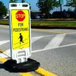 Is It Illegal To Ride Your Bike In Crosswalk?